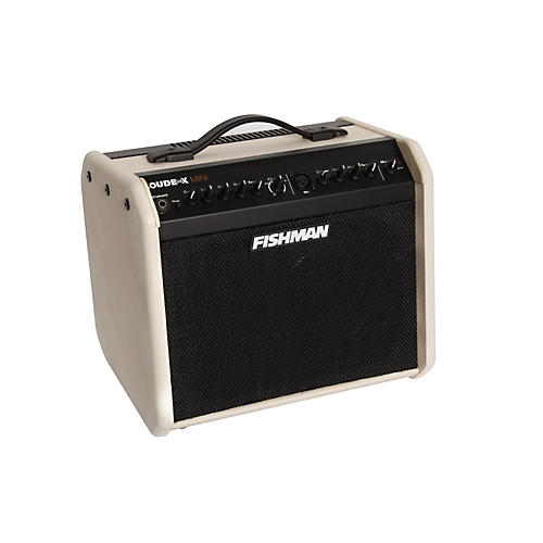 Fishman Limited Edition Loudbox Mini 60W 1x6.5 Acoustic Combo Amp-thumbnail