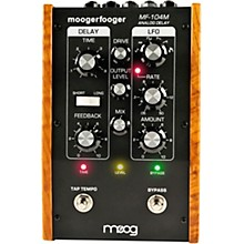 Moog Limited-Edition MF-104M Moogerfooger Analog Delay Effects Pedal Black