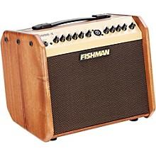 Fishman Limited Edition Mahogany Loudbox Mini PRO