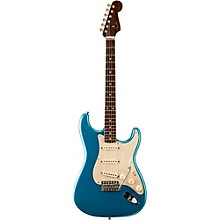 Limited Edition NAMM Custom Built '50s Journeyman Relic Rosewood Neck Stratocaster Ocean Turquoise