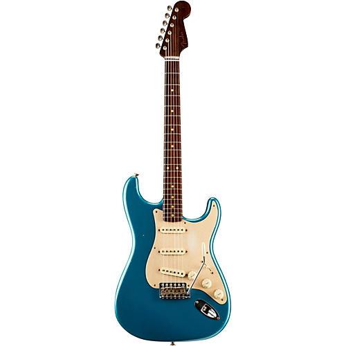 Fender Custom Shop Limited Edition NAMM Custom Built '50s Journeyman Relic Rosewood Neck Stratocaster-thumbnail