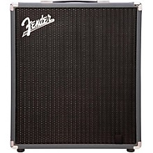 Open BoxFender Limited Edition RUMBLE 100 100W 1x12 Bass Combo Amp