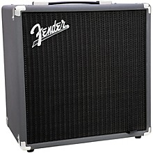 Open Box Fender Limited Edition RUMBLE 25 25W 1x8 Bass Combo Amp