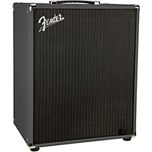 Fender Limited Edition Rumble 500 500W 2x10 Bass Combo Amp Stealth Gray