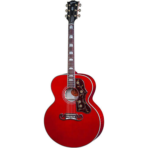 Gibson Limited Edition SJ-200 Acoustic-Electric Guitar