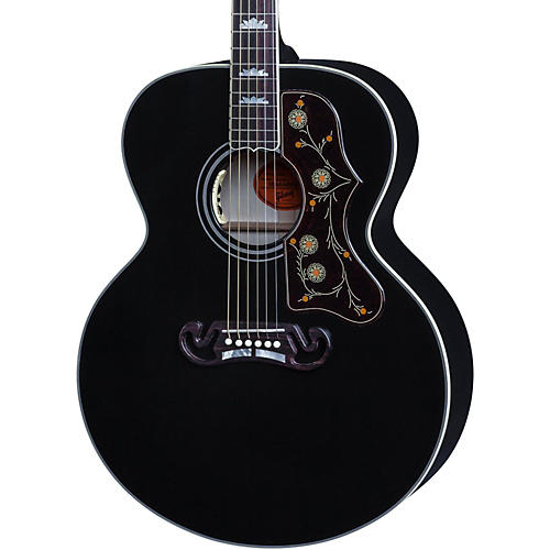 Gibson Limited Edition SJ-200 Early '60s Super Jumbo Acoustic-Electric Guitar-thumbnail