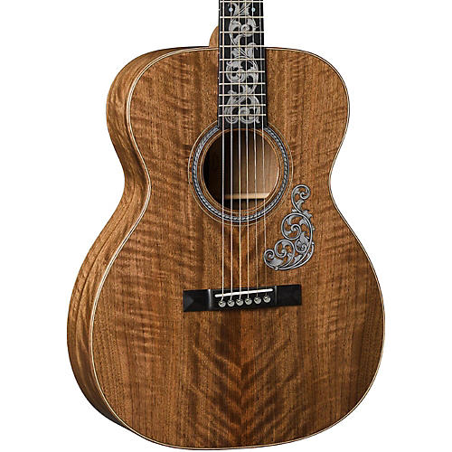 Martin Limited Edition SS-OMVine-16 Acoustic Guitar-thumbnail