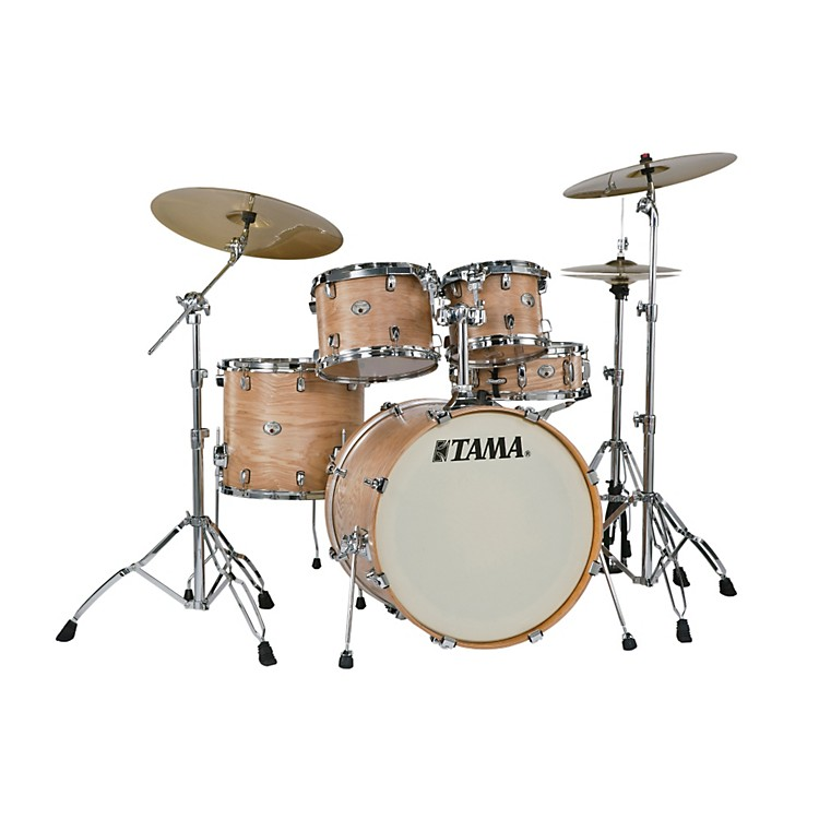 Tama Limited Edition Silverstar Accel-Driver 5-Piece Shell Pack