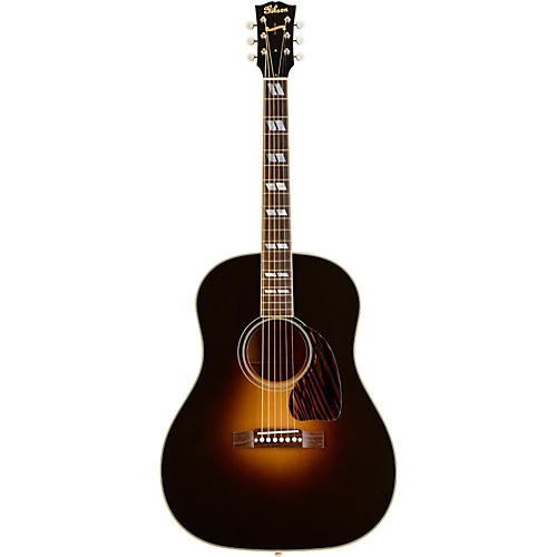 gibson limited edition southern jumbo 12 fret acoustic guitar musician 39 s friend. Black Bedroom Furniture Sets. Home Design Ideas