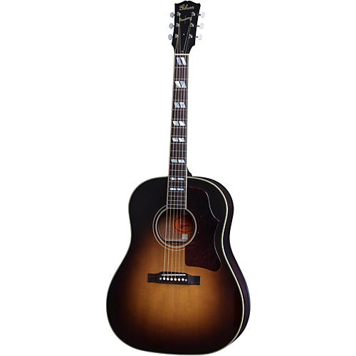 Gibson Limited Edition Southern Jumbo True Vintage Banner Acoustic Guitar