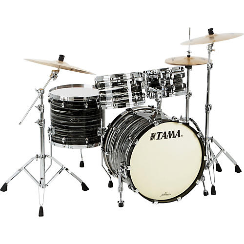 Tama Limited Edition Starclassic Performer Birch / Bubinga 4-Piece Shell Pack