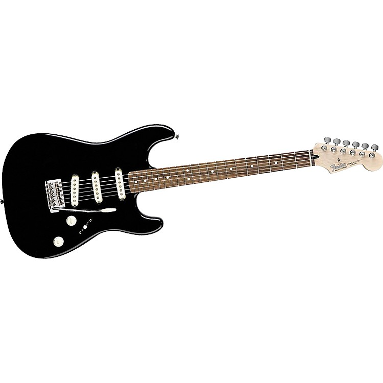 fender limited edition stratocaster with direct mount pickups electric guitar musician 39 s friend. Black Bedroom Furniture Sets. Home Design Ideas