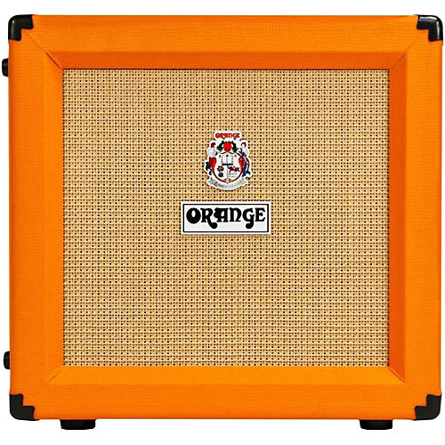 Orange Amplifiers Limited Edition Tiny Terror 15W 1x12 Tube Guitar Combo Amp with Celestion Greenback-thumbnail