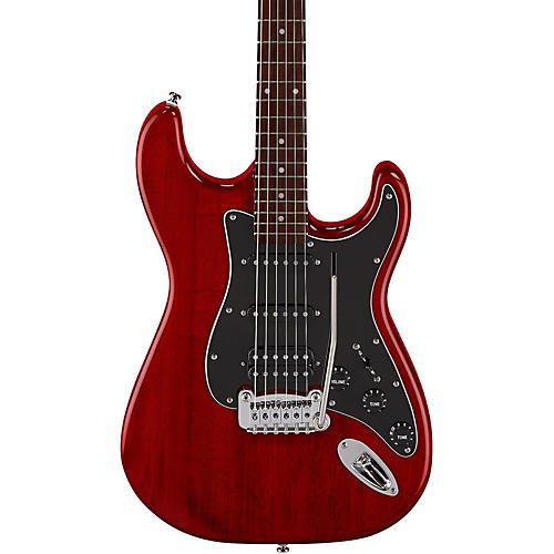 G&L Limited Edition Tribute Legacy HSS Painted Headcap Electric Guitar