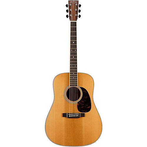 Martin Limited Edition VTS D-35E 50th Anniversary Dreadnought Acoustic-Electric Guitar-thumbnail