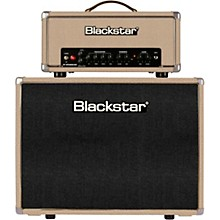 Blackstar Limited Edition Venue Series HT Studio 20 20W Tube Guitar Head and 2x12 Cab