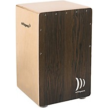 SCHLAGWERK Limited Edition X-One Series Cajon Oak Brown