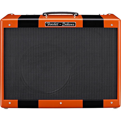 Fender Limited Editon Hot Rod Deluxe Guitar Combo Amp-thumbnail