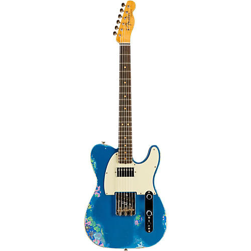 Fender Custom Shop Limited Edtion 60s H/S Relic Tele-thumbnail