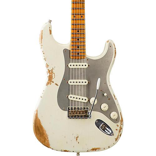 Fender Custom Shop Limited Edtion Heavy Relic El Diablo Stratocaster-thumbnail