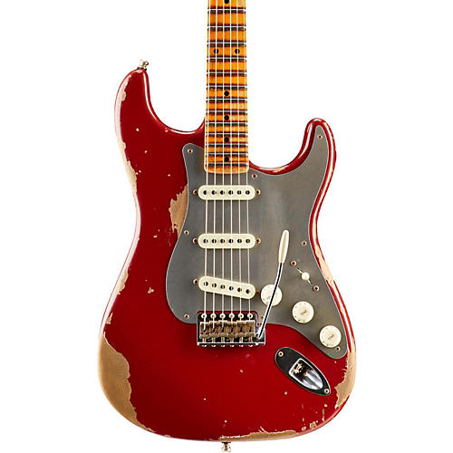 Fender Custom Shop Limited Edtion Heavy Relic El Diablo Stratocaster
