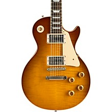 Gibson Custom Limited Run 1959 Les Paul Standard Flame Top VOS w/Brazilian Rosewood Fingerboard Electric Guitar