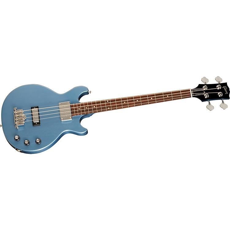 GibsonLimited Run Les Paul Junior DC EB11 Electric Bass Guitar