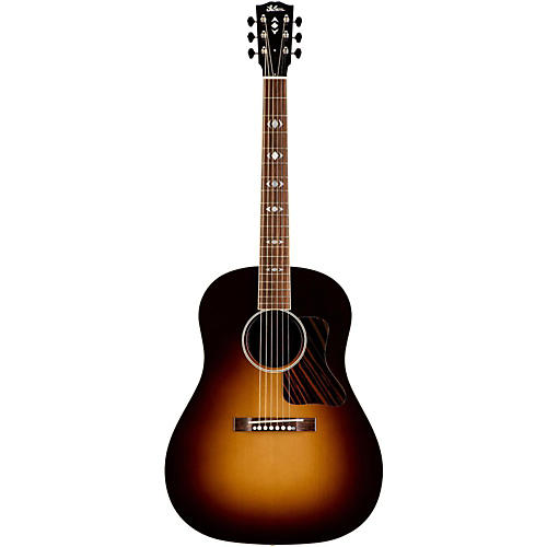 Gibson Limited Run Luthier's Choice Advance Jumbo Acoustic-Electric Guitar