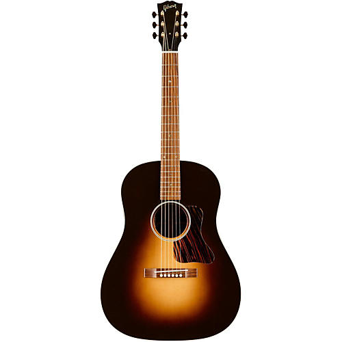 Gibson Limited Run Stage Deluxe Rosewood Acoustic-Electric Guitar