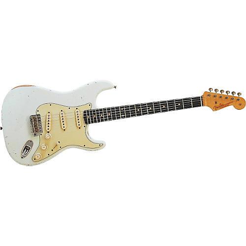 Fender Custom Shop Limited Select 1962 Strat Electric Guitar