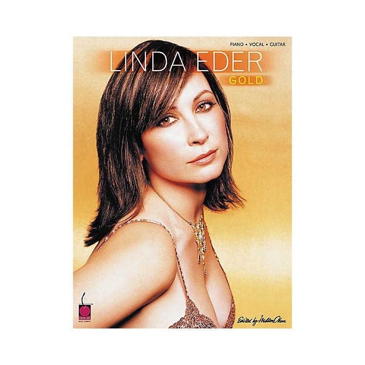 Cherry LaneLinda Eder - Gold Piano, Vocal, Guitar Songbook