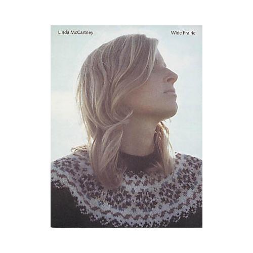 Hal Leonard Linda McCartney - Wide Prairie Piano, Vocal, Guitar Songbook-thumbnail