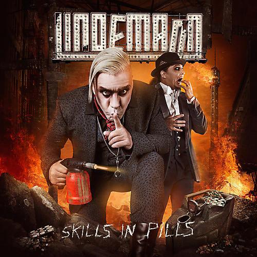 Alliance Lindemann - Skills in Pills