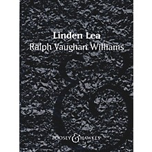 Boosey and Hawkes Linden Lea Concert Band Composed by Ralph Vaughan Williams Arranged by John W. Stout