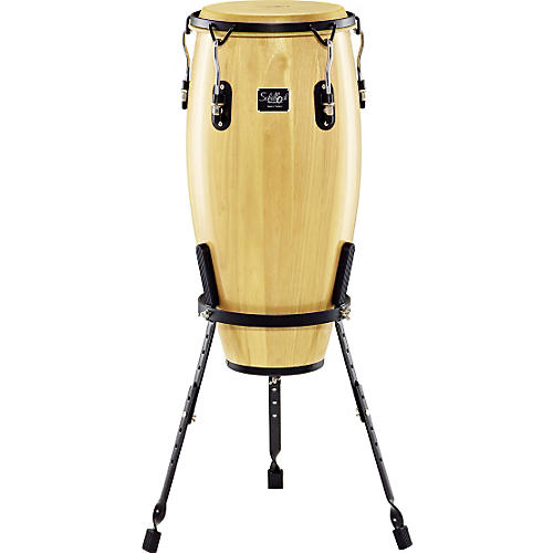 Schalloch Linea 200 Conga with Basket Stand-thumbnail