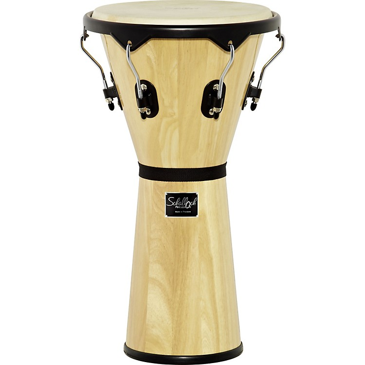 Schalloch Linea 50 Djembe 12.5 inch Natural