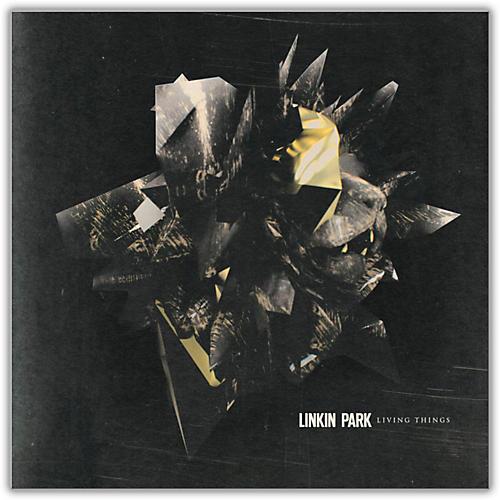 WEA Linkin Park - Living Things Vinyl LP-thumbnail