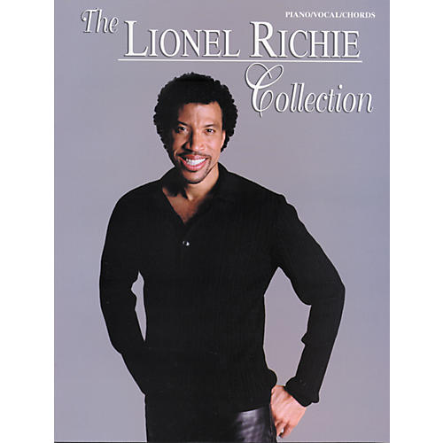 Alfred Lionel Richie Collection
