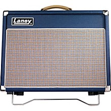 Laney Lionheart 5w Tube Guitar Combo Amp Level 1 Blue Tolex