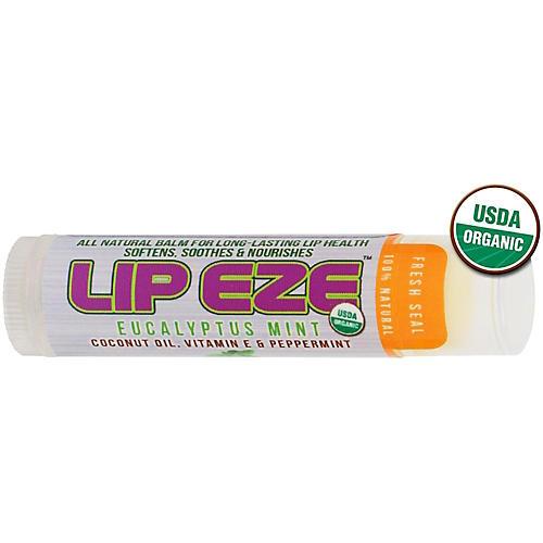 Green Peak Wellness Lip Eze Eucalyptus Professional Lip Balm