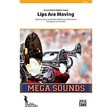 Alfred Lips Are Moving Grade 3 (Medium)