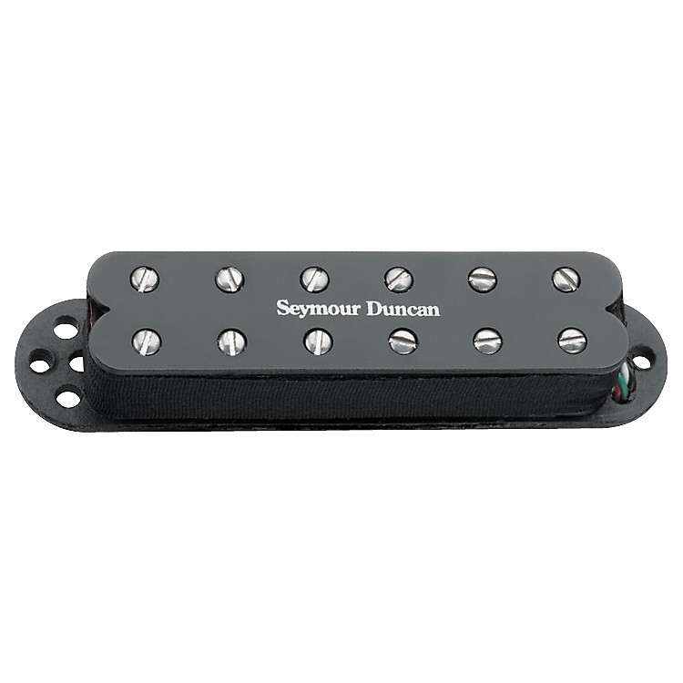 Seymour Duncan Little 59er Pickup Black Bridge