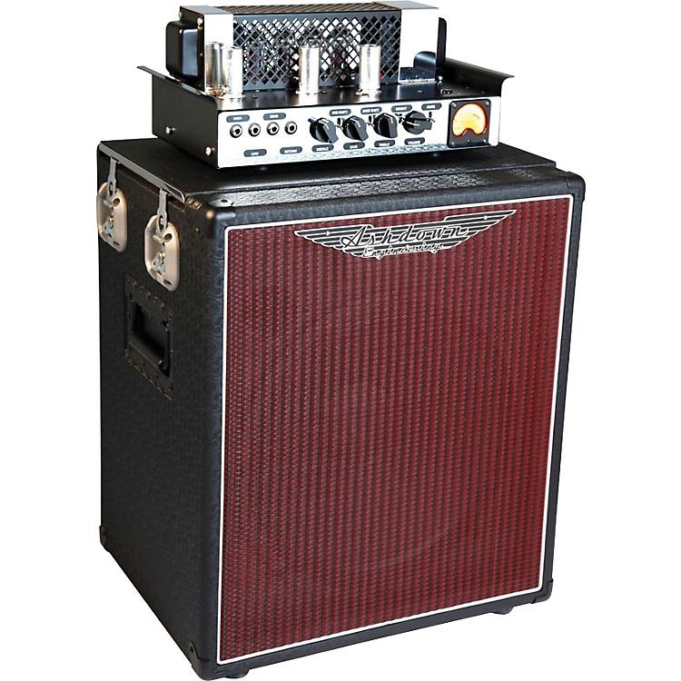 AshdownLittle Bastard LB-30 Drophead 15H 30W 1x15 Tube Guitar Combo Amp
