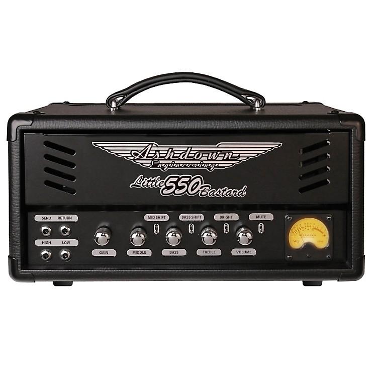 AshdownLittle Bastard LB-550 Hybrid Bass Amp