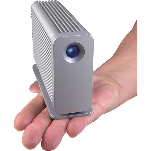Lacie Little Big Disk Quadra-thumbnail