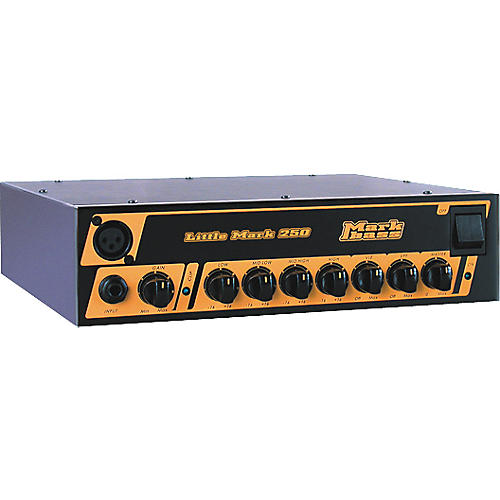 Markbass Little Mark 250 Bass Amp Head