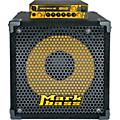 Markbass Little Mark III and New York 151 Bass Stack  Thumbnail