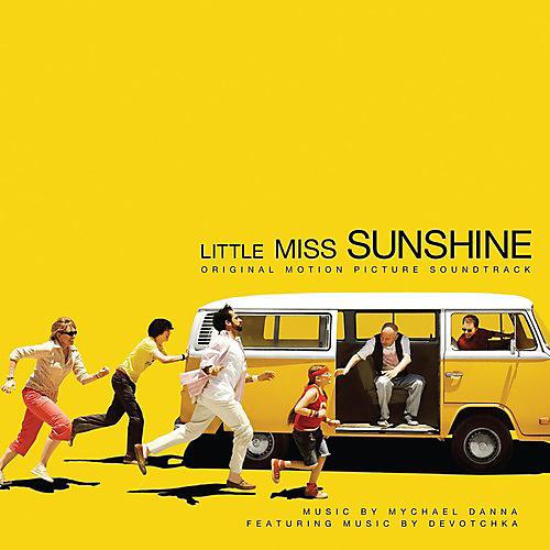Alliance Little Miss Sunshine (Original Soundtrack)