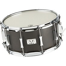 Open Box Pork Pie Little Squealer Birch / Mahogany Snare Drum