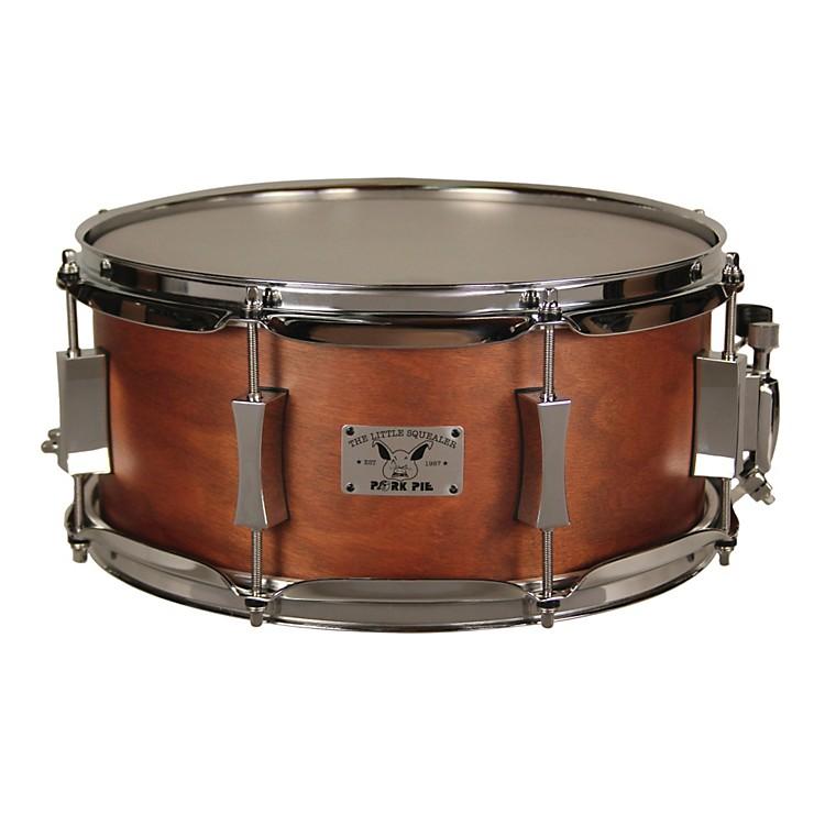 Pork PieLittle Squealer Custom Nyatoh Snare Drum